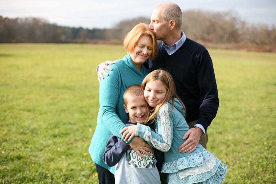 wayland family photographer
