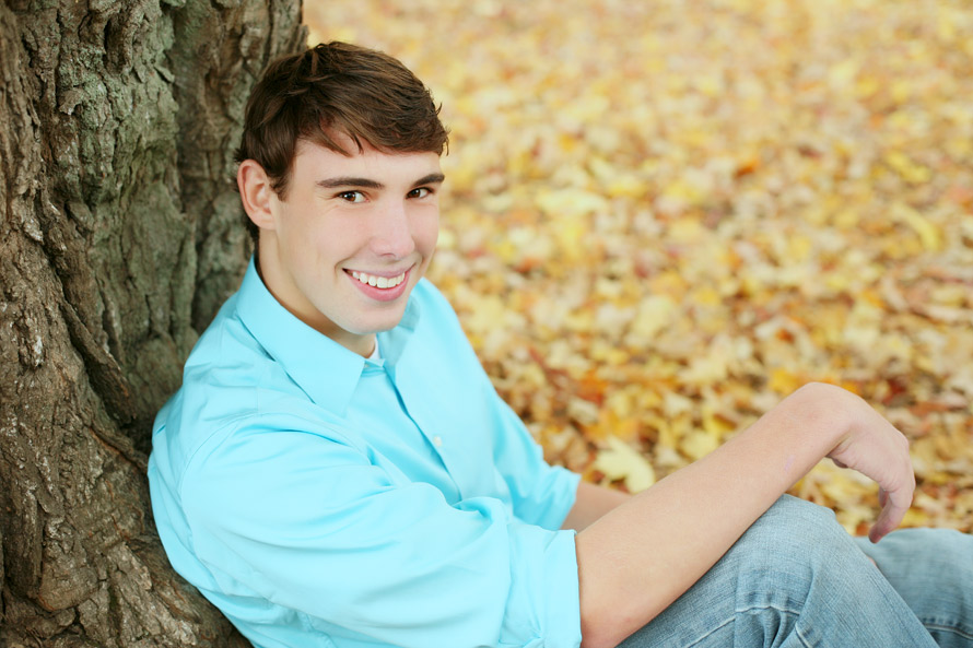wayland senior photographer